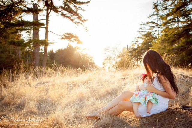 Ashley Marston Birth Photography